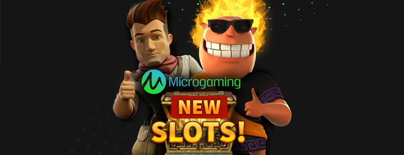 The Peculiarities Of The Graphics And Themes In Microgaming Online