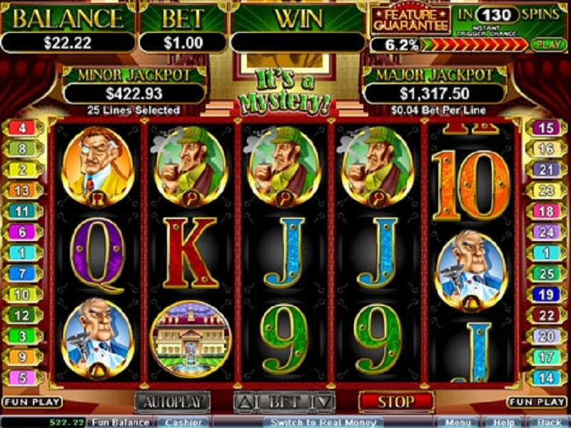 The Latest RGT Slots You Must Try - Online Casino Slots Party